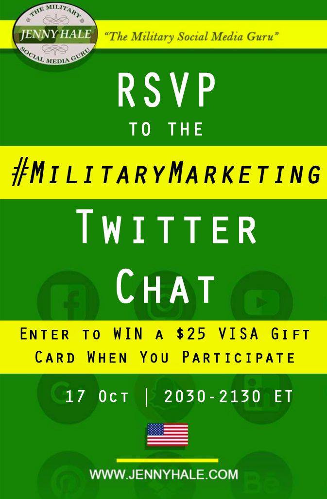 Chat mit Militärs