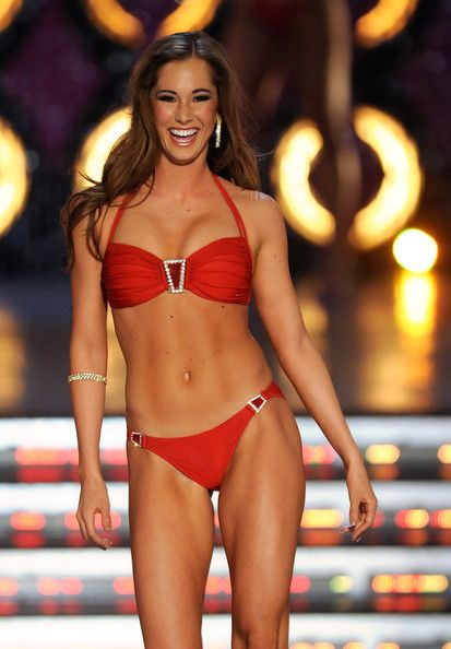 Miss Arizona 2012,Jennifer Sedler,pageant swimwear
