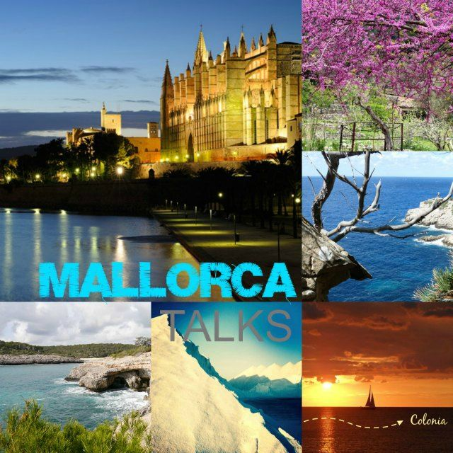 Reiseblogs - Mallorca Talks
