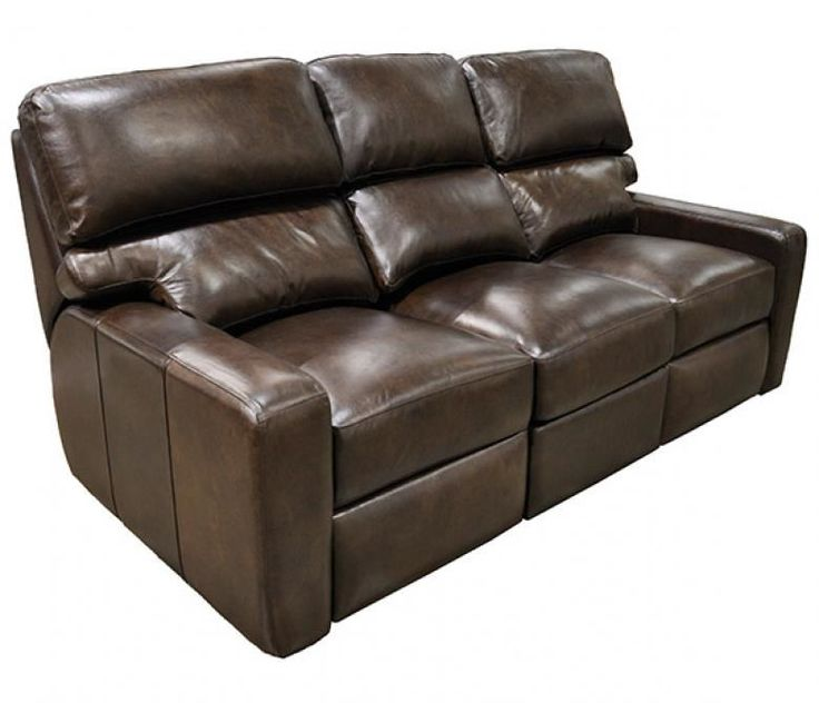 Sofas For Sale The Martin Leather Reclining Sofa Set