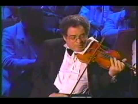 John Williams, Itzhak Perlman - Schindler's List..by far one of the most beautiful violin pieces.