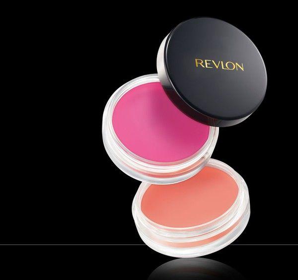 Revlon Cream Blush Spring 2016