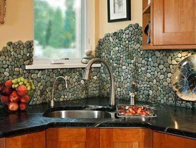 Make a splash in the kitchen   Margaret Hirsch
