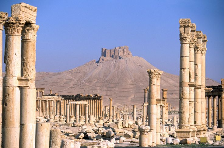 Picture of Palmyra