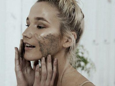 Маска выравнивает цвет кожи | Женское кредо