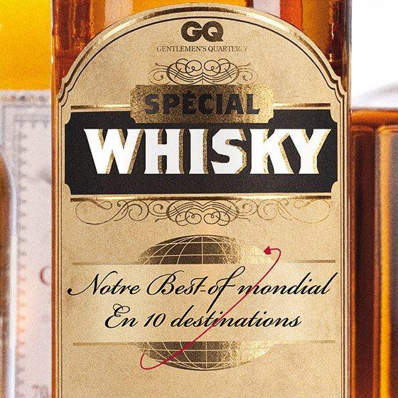 Les 10 meilleurs whiskies du monde