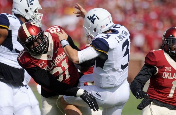 Oklahoma vs. West Virginia: Numbers to Know in Advance
