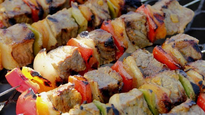 You'll find the ultimate Siba Mtongana Sosaties (South African Kebabs) recipe and even more incredible feasts waiting to be devoured right here on Food Network UK.