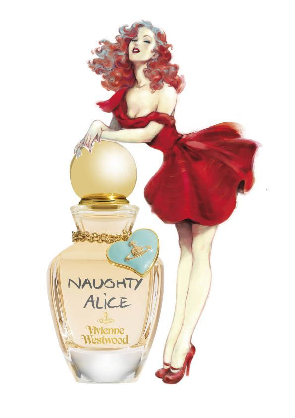 TATTOO IDEAS| I love the pin-up style of 'Naughty Alice'