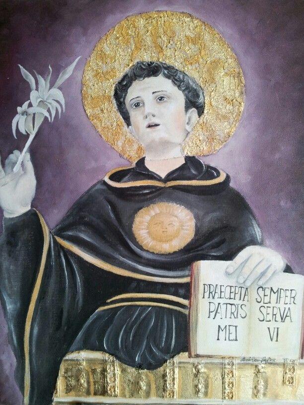 S.Nicola da Tolentino