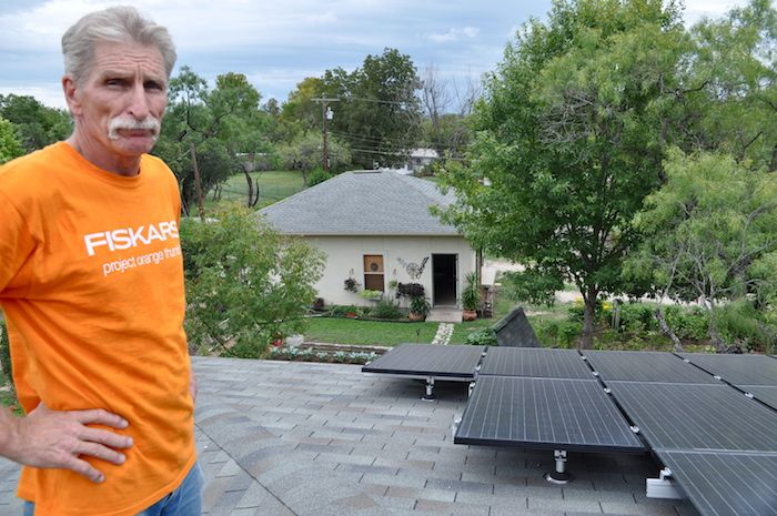Solar San Antonio S Board Released A Resolution Tuesday That Supports The Preliminary Concepts Of A Solar Leasing Program Proposed Cps Energy San Antonio Solar