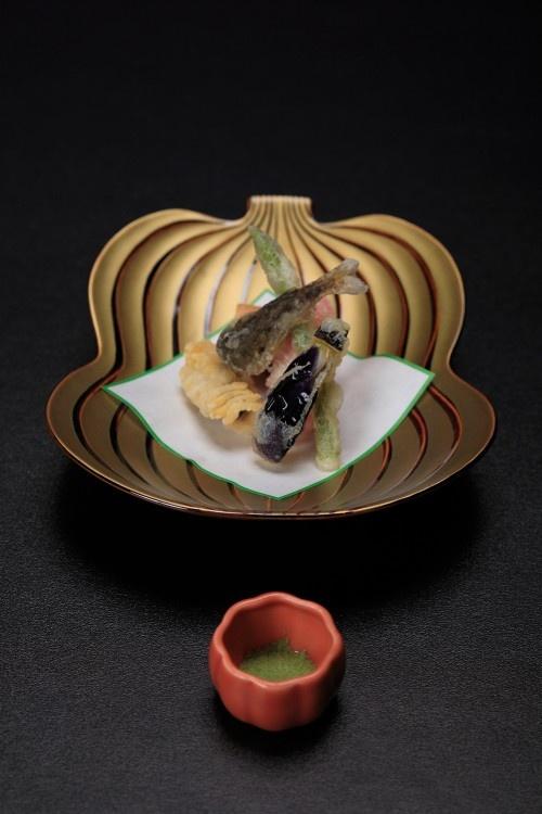 Kaiseki Ryori: Japanese Haute Cuisine 懐石料理