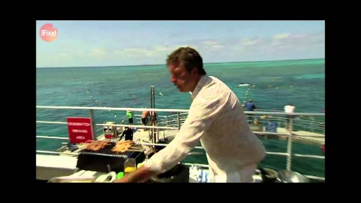 John Torode - Chicken and pork satay skewers