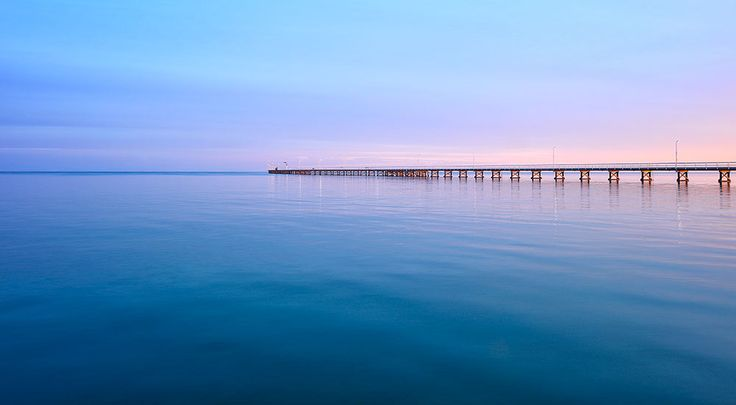 Still Water Busselton Jetty