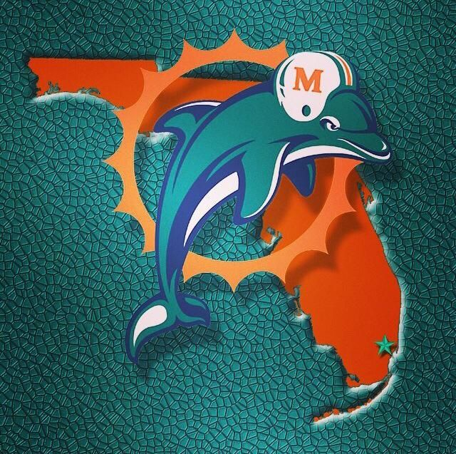 51 best NFL.. well, Dolphins for sure! images on Pinterest ...