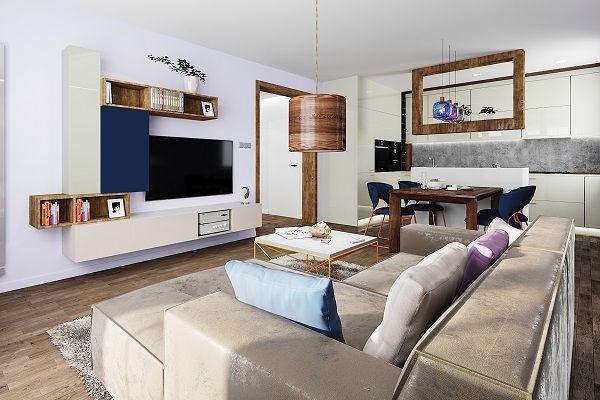 Mieszkanie HEKSAGON https://www.youtube.com/watch?v=rbe8jIvE5Js