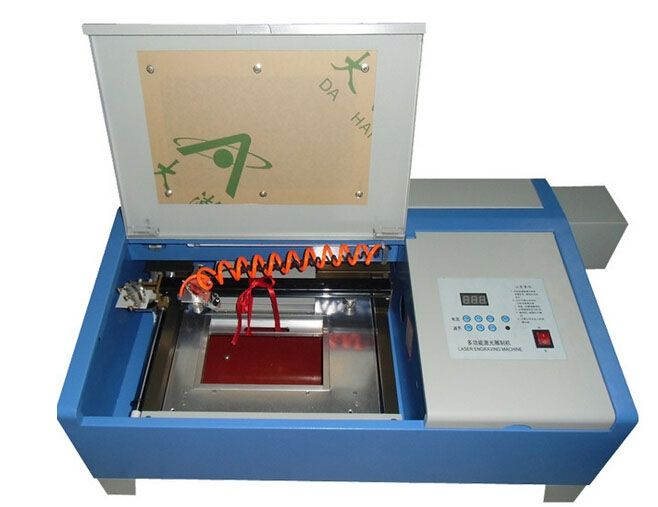 633.00$  Watch here - http://alixvx.worldwells.pw/go.php?t=32659553319 - 3020 50W working area 20*10cm wood amd Acrylic laser cutting and engraving machine,laser cutter