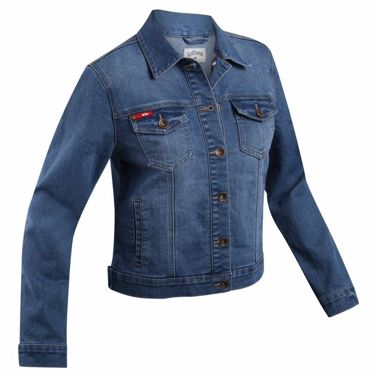 Lee Cooper Denim Jacket - $35 - BIG W | Denim Shopping!!!!!! | Pinterest | Denim jackets Women ...