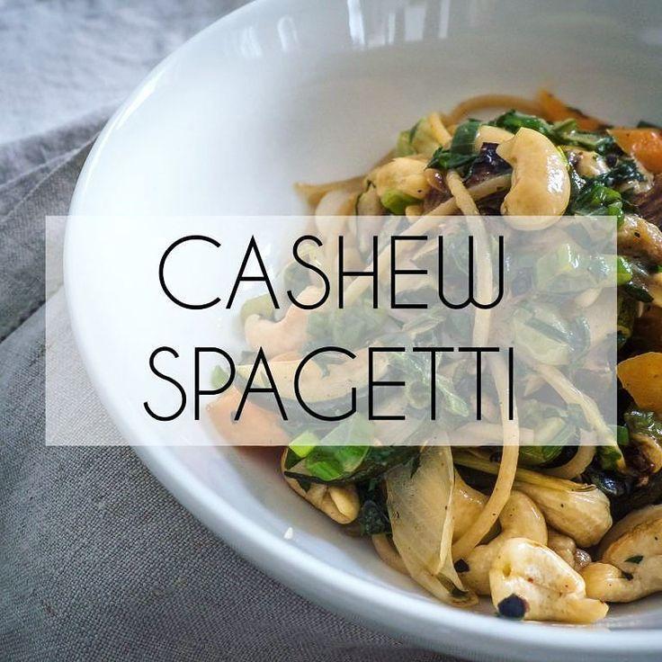 http://ift.tt/2vlYPyS mutta täyttävä pasta voi olla kaikki mitä tarvitset kuumana kesäpäivänä