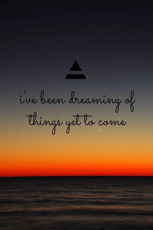 Lyrics 30 Seconds To Mars