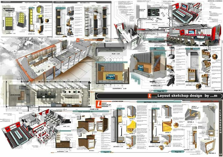 108 best construction drawings and illustrations images on for Construction drawing program