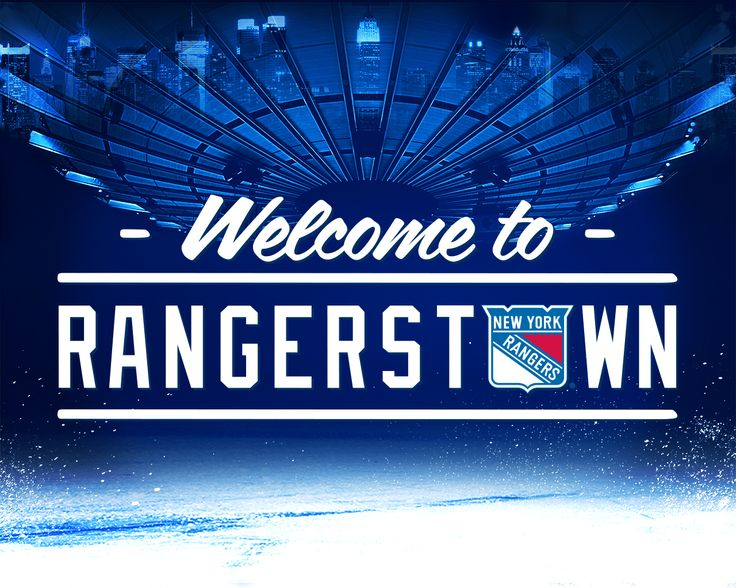New York Rangers - Rangers Wallpaper