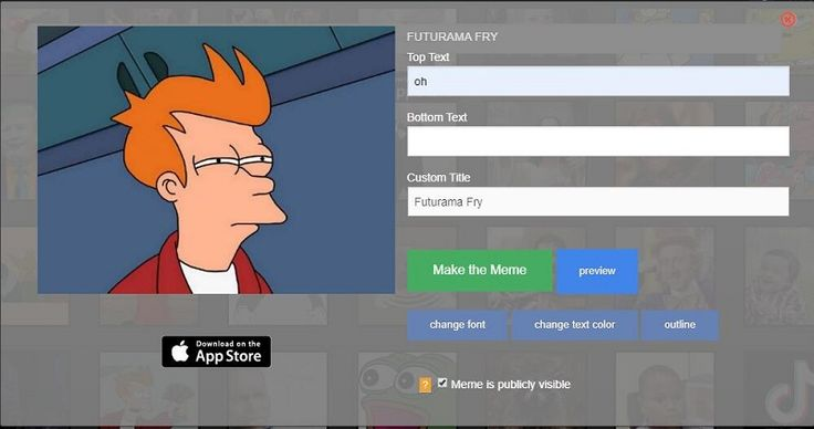 How To Make A Meme Video 3 Solutions You Can Try Memes Best Meme App Add Music To Video