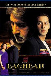 Amitabh Bachchan This moive is dear to my heart