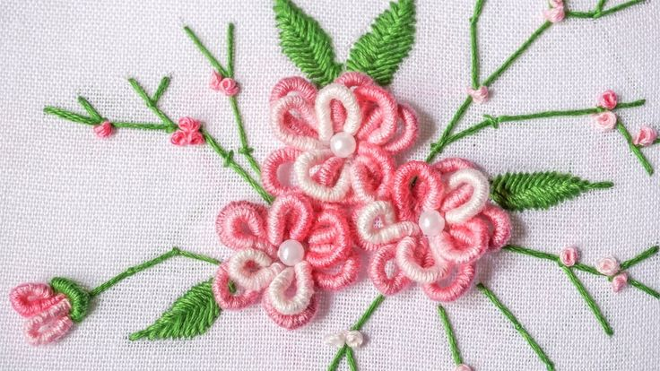 Best ideas about embroidery motifs on pinterest