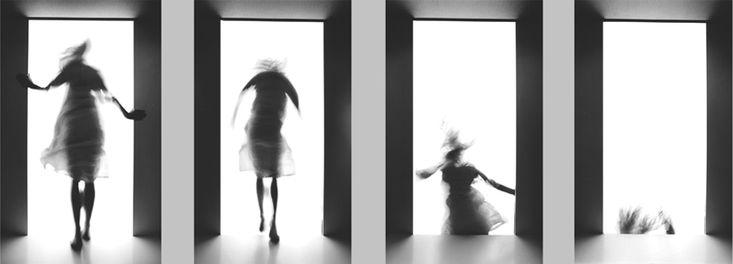 Saute d'humeur, la sequence – 2004 - Laurence Demaison