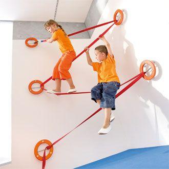 indoor climbing rings @aaron eldredge whatttttttt