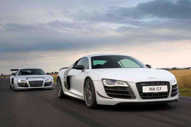 2014 Audi R8 Wallpapers HD