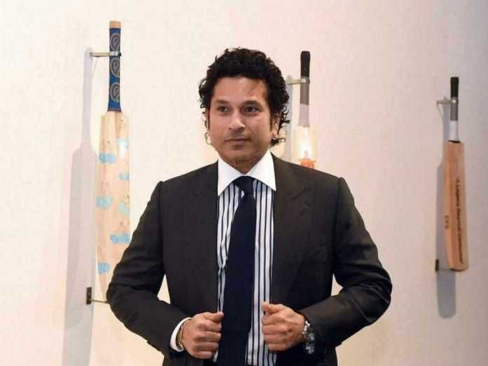 Sachin wants youngsters to know history of Indian sport  #SachinTendulkar #Cricket #Sports