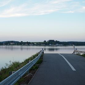 Let's go somewhere - summer roadtrip - Lipno lake, Czech Republic [mygipsysoul]