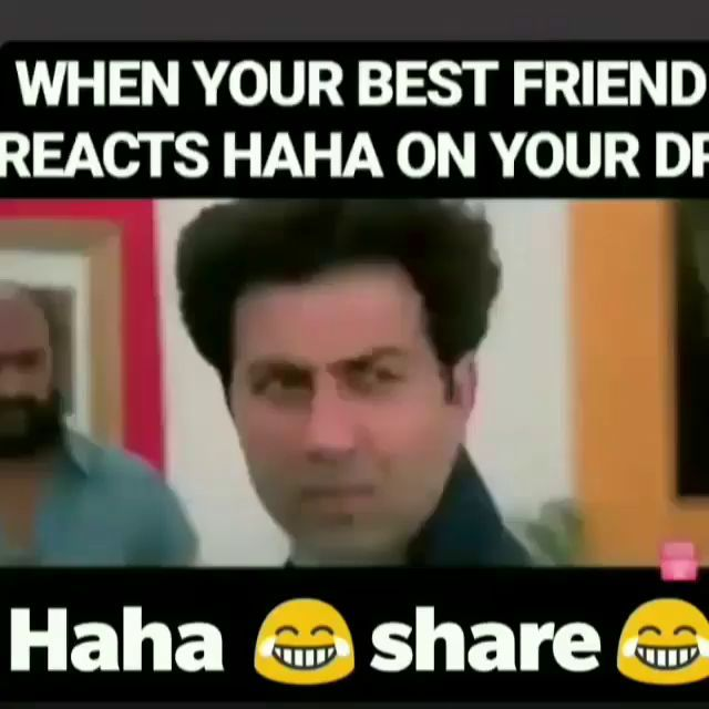 Comment Haha On Friends Dp Funny Whatsapp Status Funny Videos Funny Whatsapp Status Funny Gif Haha