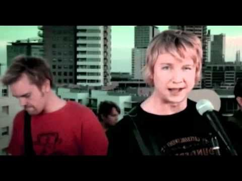 Love this ♥ - Fairytale Gone Bad by Sunrise Avenue  (Finland)