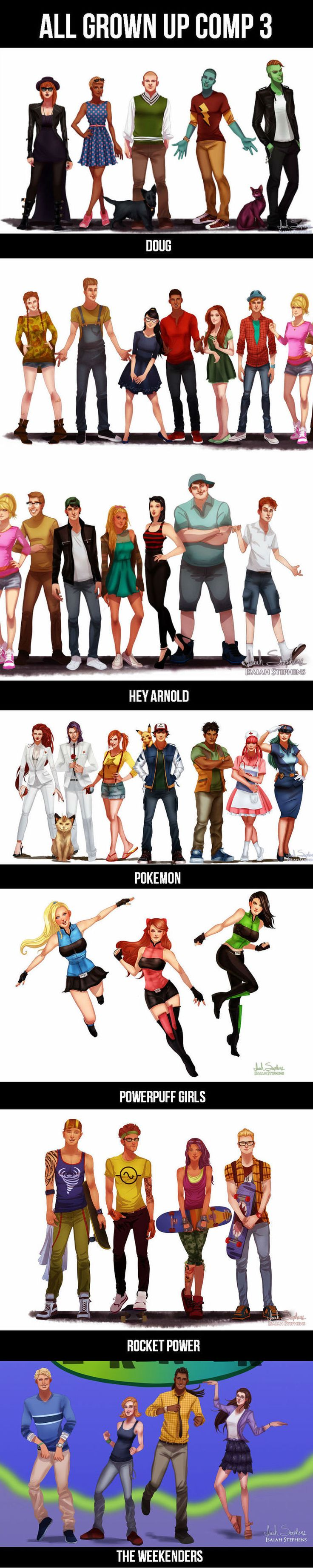 All Grown Up Comp 3  // funny pictures - funny photos - funny images - funny pics - funny quotes - #lol #humor #funnypictures
