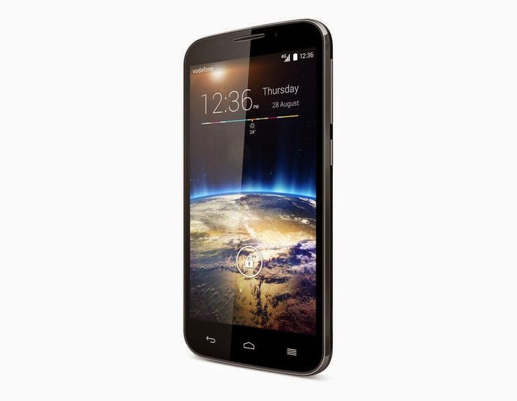 Specs And Price Vodafone Smart 4 Power