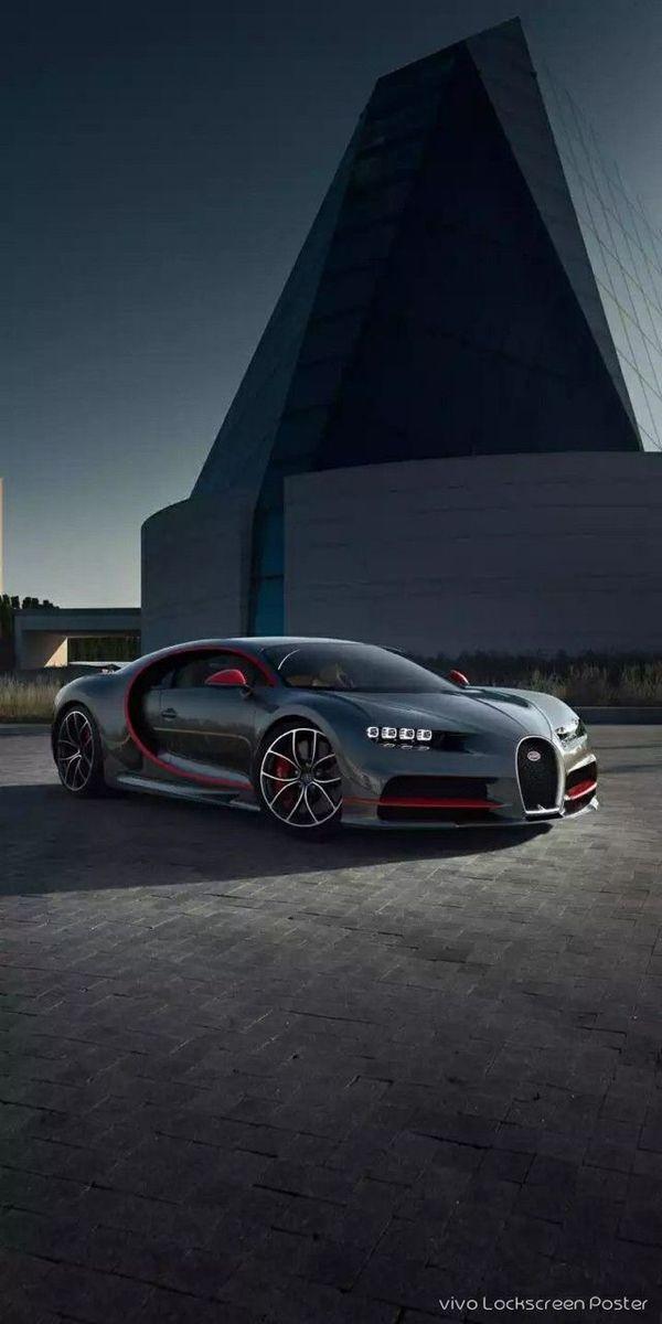 Grey And Red Bugatti Chiron Modern Luxury Dark Wallpaper Supercars Luxurycars Luxurylifestyle Sports Cars Luxury Luxury Cars Cool Sports Cars
