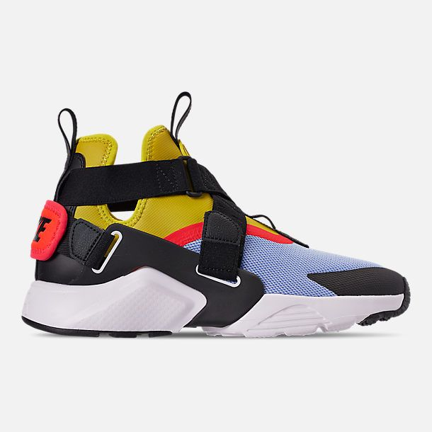 encerrar Experto Infantil  Women's Nike Air Huarache City Casual Shoes| Finish Line | Nike air huarache,  Air huarache, City sneakers