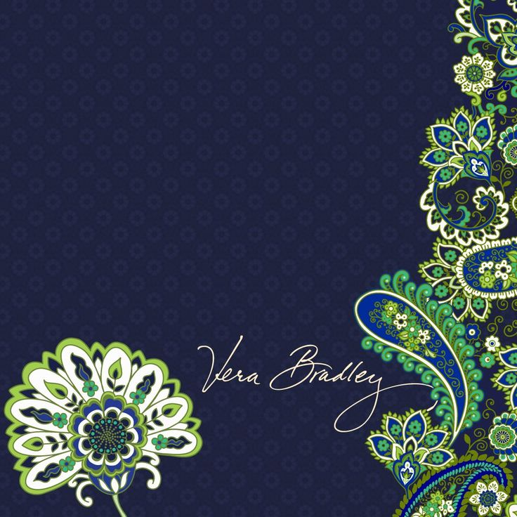 41 Best Images About Vera Bradley Wallpaper On Pinterest Baroque Nightingale And Over It