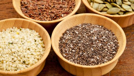 What you Need to Know about Chia Seeds Side Effects