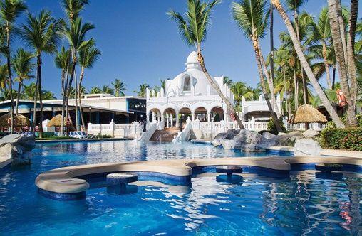 $1289 Club Hotel Riu Bambu all inclusive. Punta Cana, Dominican Republic