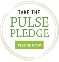 I just took the Pulse Pledge, committing to eat pulses (dry beans, lentils, chickpeas and beans) once a week for 10 weeks. Find out more about the benefits of pulses, and join me! http://bit.ly/1NB8Qwy