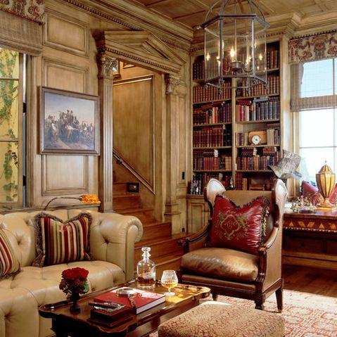 391 Best English Cottage Interiors Images On Pinterest