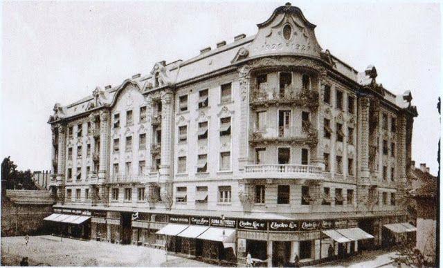 Debreceni Képeslapok
