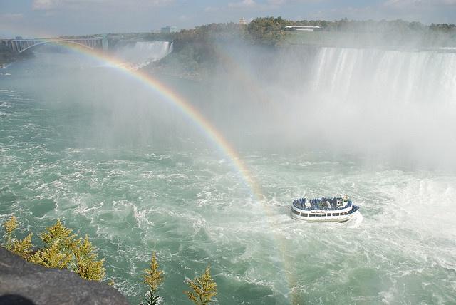 WPT 2008, Niagara Falls