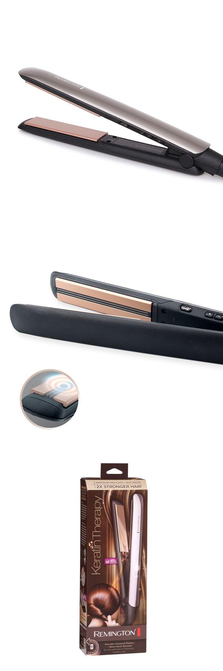 Good Quality Professional Remington Hair Straightener S8590 Keratin Therapy Digital Straightener With Smart Sensor EU US Plug