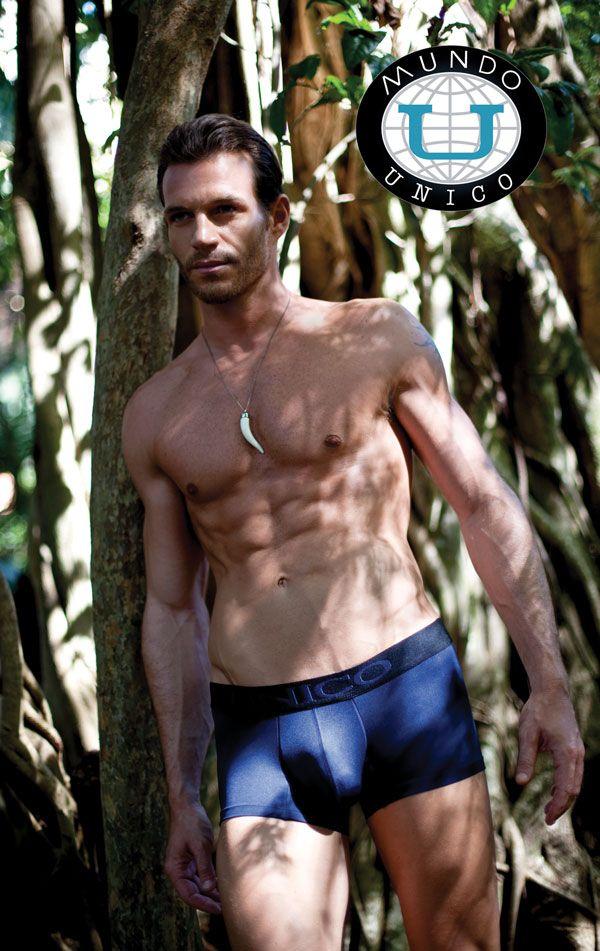 Mundo Unico Conscience Collection #underwear #green