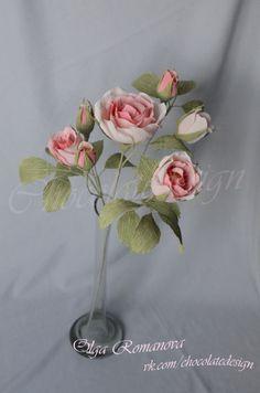 (1) Gallery.ru / Фото #33 - Красота живущая сама по себе(одиночные цветы и букеты из них - chocolatedesign